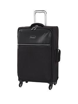 It Luggage The Lite 4-Wheel Lightweight Medium Case