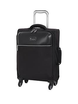 It Luggage The Lite 4-Wheel Lightweight Cabin Case
