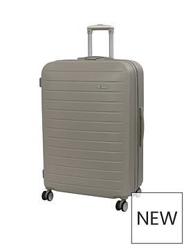 it-luggage-legion-8-wheel-hard-shell-single-expander-large-case