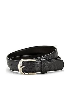 v-by-very-black-textured-leather-belt
