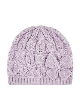 monsoon-girls-maria-lilac-crochet-beanie