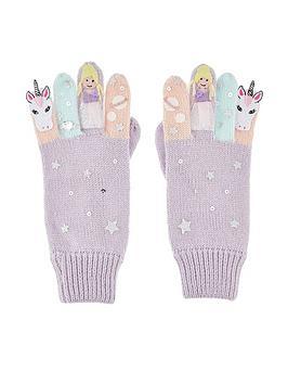 monsoon-girls-unicorn-fairy-novelty-glove