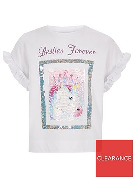 river-island-girls-white-lsquobesties-foreverrsquo-sequin-t-shirt