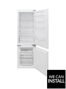 candy-bcbs174ttk-55cmnbspwide-integrated-fridge-freezer-with-optional-installation-white