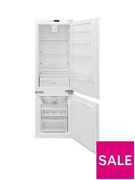 candy-bcbf174ftk-55cm-integrated-frost-free-fridge-freezer-white