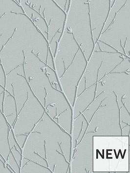 boutique-water-silk-sprig-teal-wallpaper