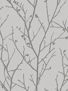 boutique-water-silk-sprig-silver-wallpaper