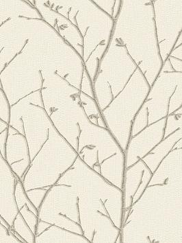 boutique-water-silk-sprig-ivory-wallpaper