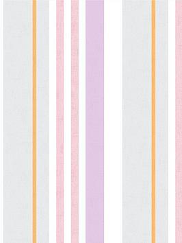 graham-brown-rayure-pastel-rose-wallpaper