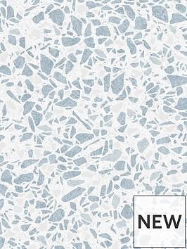 contour-granito-blue-wallpaper