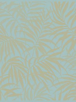 graham-brown-tropic-aqua-amp-gold-wallpaper