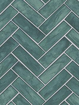 contour-lustro-blue-wallpaper