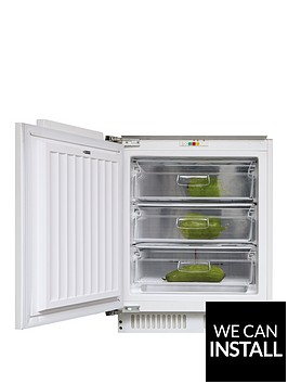candy-cfu135nek-55cm-built-in-under-counter-freezer-with-optional-installation-white