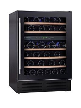 Hoover Hwcb60Uk 60Cm Wide Integrated Wine Fridge Cooler - Wine Cooler With Installation