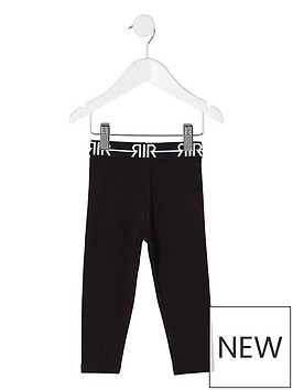 river-island-mini-girls-ri-branded-leggings