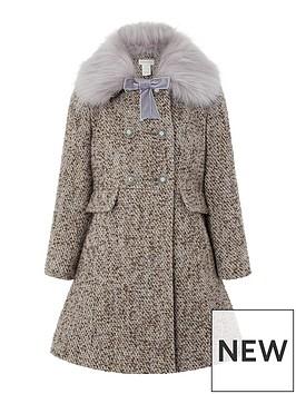 monsoon-lavender-tweed-coat