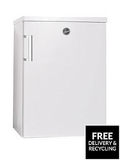 hoover-hktls604whk-60cmnbspwide-under-counter-fridge-white