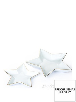waterside-set-of-2-gold-band-star-plates