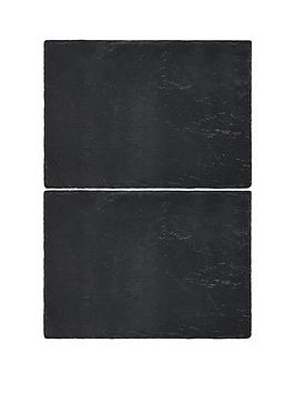 creative-tops-creative-tops-naturals-pack-of-2-slate-placemats