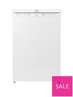 beko-uf584apw-55cmnbspwide-under-counter-freezer-white