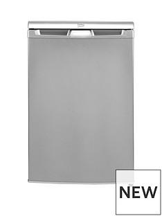 beko-ul584aps-55cmnbspwide-under-counter-larder-fridge-silver