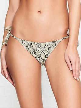 seafolly-wild-side-hipster-tie-side-bikini-bottoms--nbspsnake