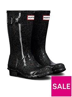 hunter-original-kids-starcloud-wellington-boots