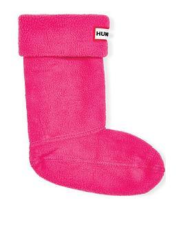 hunter-kids-boot-sock
