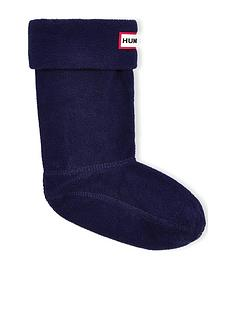 hunter-kids-boot-sock
