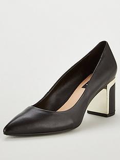 dkny-elienbspmid-heelnbspcourt-shoes-blacknbsp
