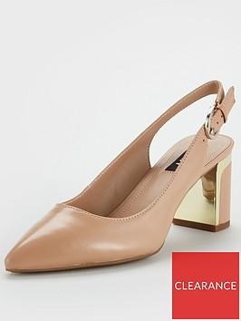 dkny-elvie-sling-back-pump-court-heeled-shoes-nude