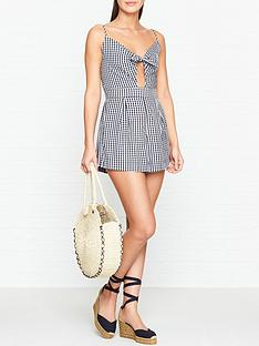 seafolly-gingham-check-playsuit-indigowhite