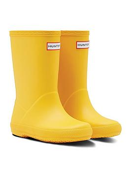 hunter-original-infant-first-classic-wellington-boot