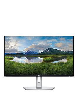 dell-s2319h-23-inch-full-hd-ips-integrated-speakers-ultra-thin-bezel-widescreen-led-monitor-3-year-warranty-black