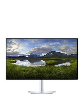 dell-s2419hm-238-inch-full-hd-infinityedge-display-ips-hdr-600-nits-amd-freesync-ultra-thin-widescreen-led-monitor-3-year-warranty-silver