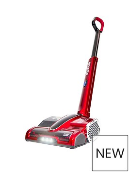 hoover-sprint-cordless-vacuum-cleanernbsp-nbspred-metallic