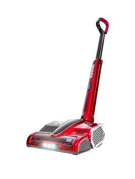 hoover-sprint-si216rb-cordless-vacuum-cleanernbsp-nbspred-metallic