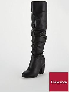 head-over-heels-volume-slouch-knee-high-boot-black