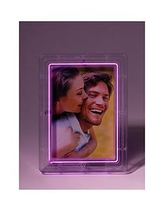 fizz-neon-effect-light-up-frame