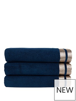 christy-mode-metalics-100-cotton-zero-twist-bath-towel-600gsm