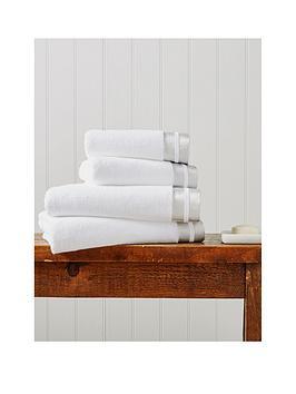 christy-mode-metallicsnbspcotton-bath-towel-collection-ndash-white-silver