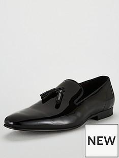 office-imperial-tassle-slip-on-shoe