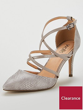 wallis-multi-strap-court-shoe-natural