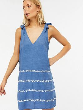 monsoon-toma-beachnbspembellished-dress-blue