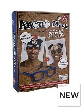 anono-mask-game
