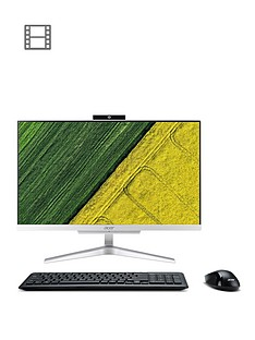 acer-c22-865-intelreg-coretrade-i3-processornbsp8gbnbspramnbsp1tbnbspstorage-215-inch-all-in-one-desktop-pc