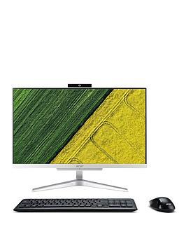 acer-c22-865-intelreg-coretrade-i3-processornbsp8gbnbspramnbsp1tbnbspstorage-215-inch-all-in-one-desktop-pc