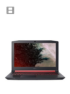acer-nitronbsp5-an515-52-intelreg-coretrade-i7h-geforce-gtx-1050-graphics-8gbnbspramnbsp1tbnbsphdd-amp-128gbnbspssd-156-inch-gaming-laptop-free-call-of-duty-black-ops-4-offer