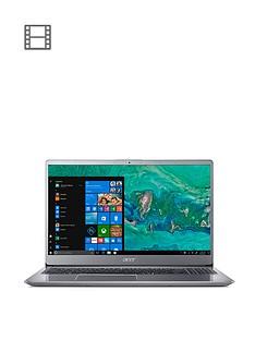 acer-acer-swift-3-intelreg-coretrade-i3-processor-4gb-ram-1tb-storage-16gb-intelreg-optanetrade-156-inch-laptop-with-optional-microsoft-office-365-home-ndash-silver