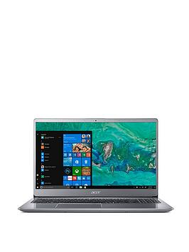 acer-acer-swift-3-intelreg-coretrade-i3-processor-4gb-ram-1tb-storage-16gb-intelreg-optanetrade-156-inch-laptop-with-optional-microsoft-office-365-home-ndash-silver